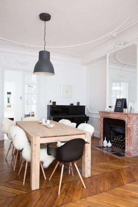 4 diy originaux pour twister sa cuisine pinterest fauteuil eames suspension ikea et eames. Black Bedroom Furniture Sets. Home Design Ideas
