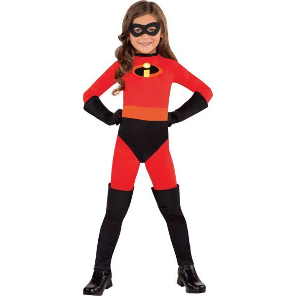 The Incredibles Bob Violet Dash Parr Jumpsuit Zentai Cosplay Costume Halloween