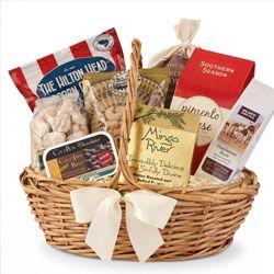 Celebration of Charleston gift basket from Southern Season  sc 1 st  Pinterest & Celebration of Charleston gift basket from Southern Season | Going ...
