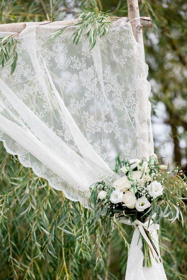 Gorgeous Spanish Wedding at Finca La Cuadra | Wedding ...