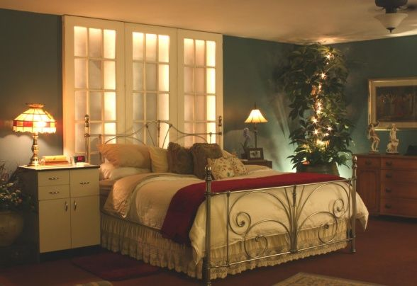 Information About Rate My Space Bedroom Makeover Master Bedroom Makeover Home Great cure for windowless room