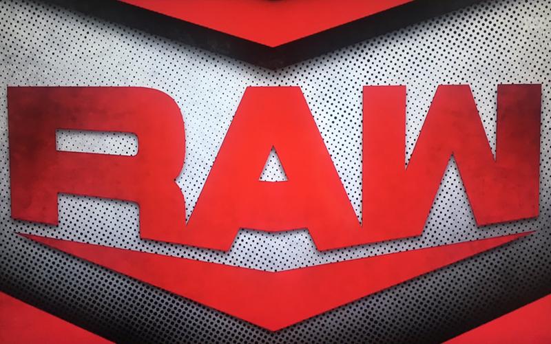 New Wwe Raw Stage Revealed Raw Wwe Wwe Dallas Cowboys Football