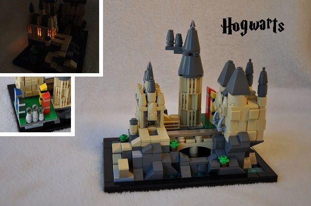 harry potter hogwarts game instructions