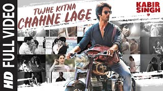 Download Tujhe Kitna Chahne Lage My Mp3 Song Mp3 Song Download Mp3 Song New Movie Song