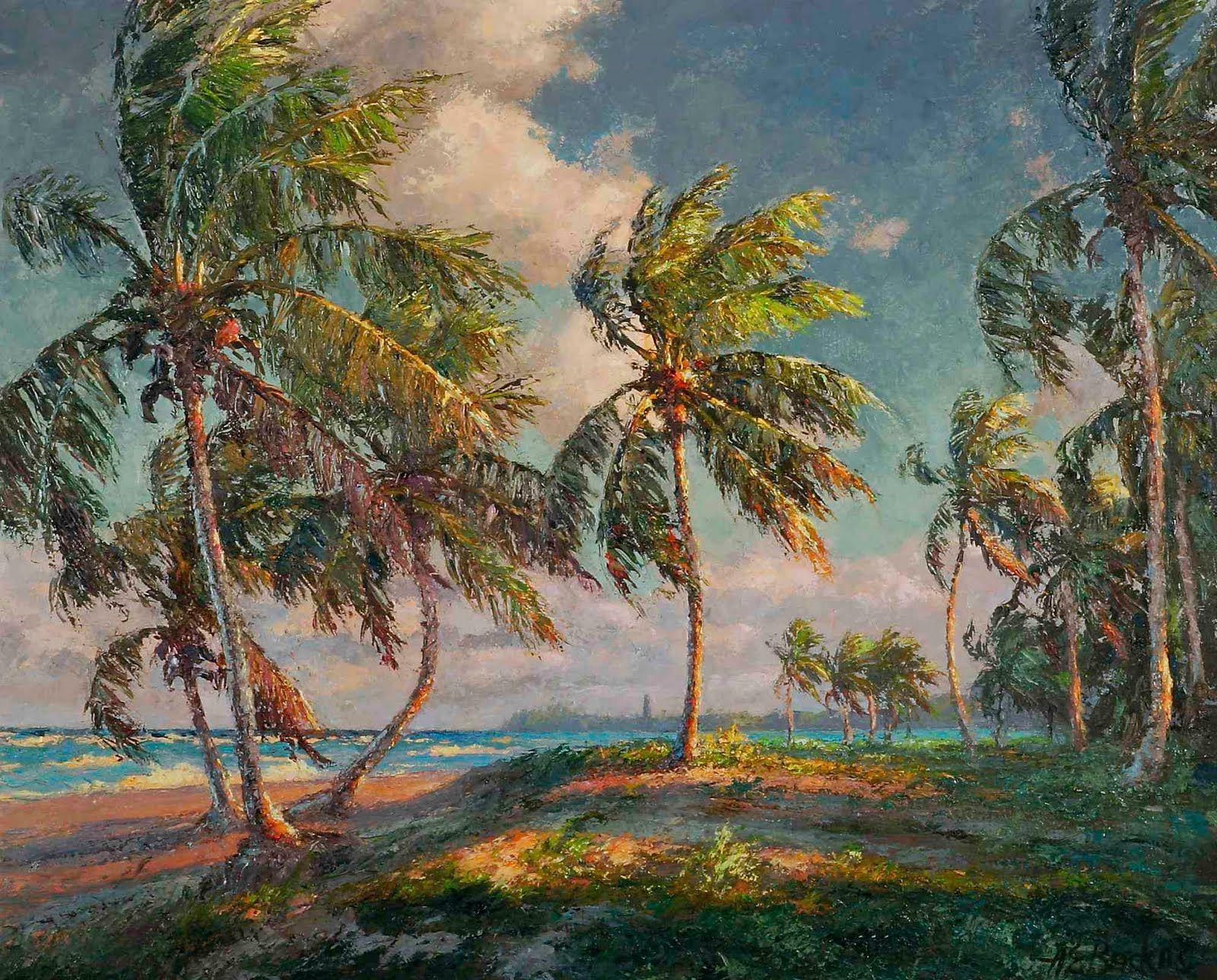Florida fine art blog artist spotlight a e beanie