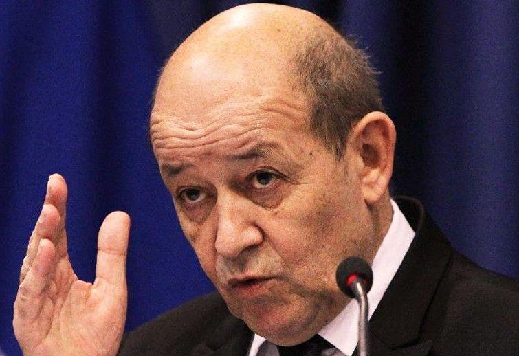 فرنسا تعيد مواطنيها العالقين فى دول شمال افريقيا بحرا وجوا Class News