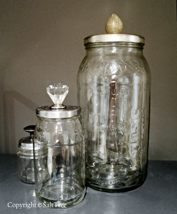 There are plenty of crafts to make with mason jars i 39 ve for What can i do with glass bottles