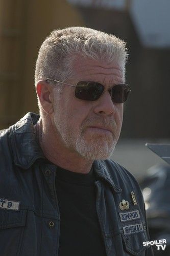 Sons Of Anarchy Photo Episode 5 11 To Thine Own Self Promo Photos Sons Of Anarchy Ron Perlman Anarchy