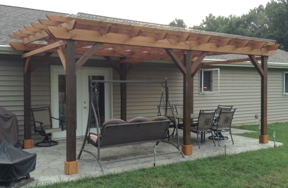 Pin By Meetmeantsd On My Style In 2020 Pergola Plans Covered Pergola Pergola Patio