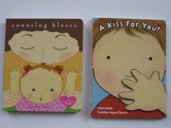 Children's Books for Valentine's Day!