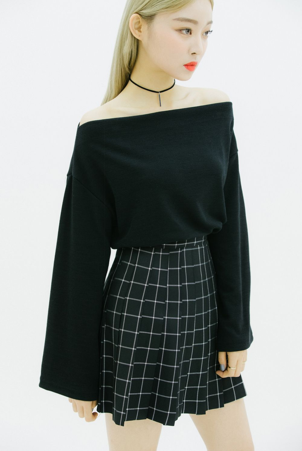 A casual piece that fits all wardrobes this top makes for a great