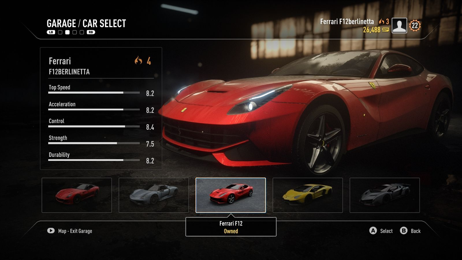 Nfs Rivals Need For Speed Cars Car Games Need For Speed Games