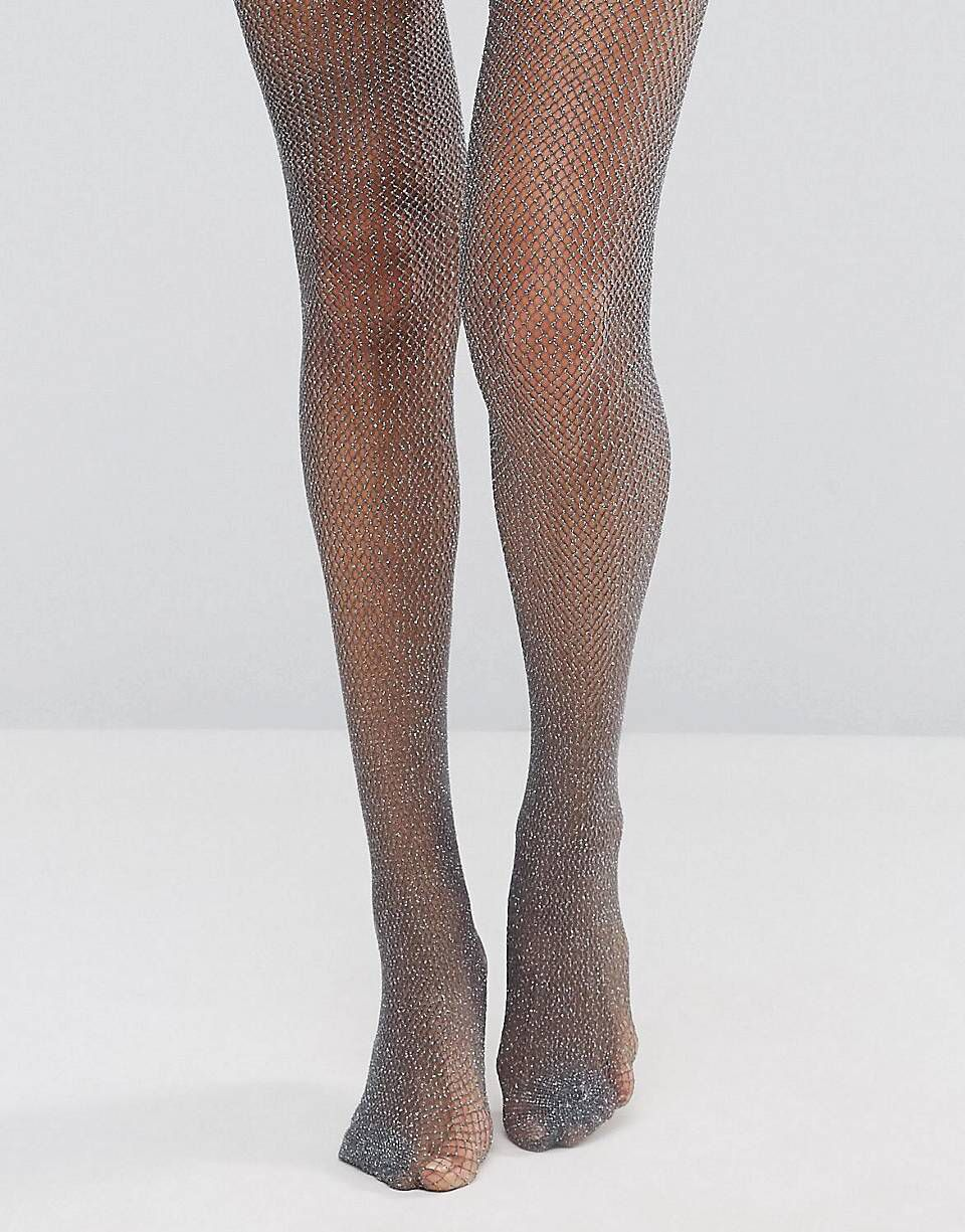 153e9c83853cb Gipsy Glitter Fishnet Tights | Paris | Fishnet tights, Fishnet ...