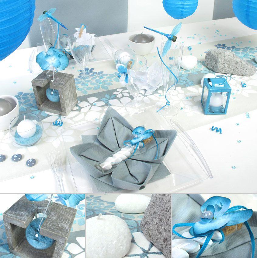 d tendez vous et prenez place cette table zen d coration de table pinterest table deco. Black Bedroom Furniture Sets. Home Design Ideas