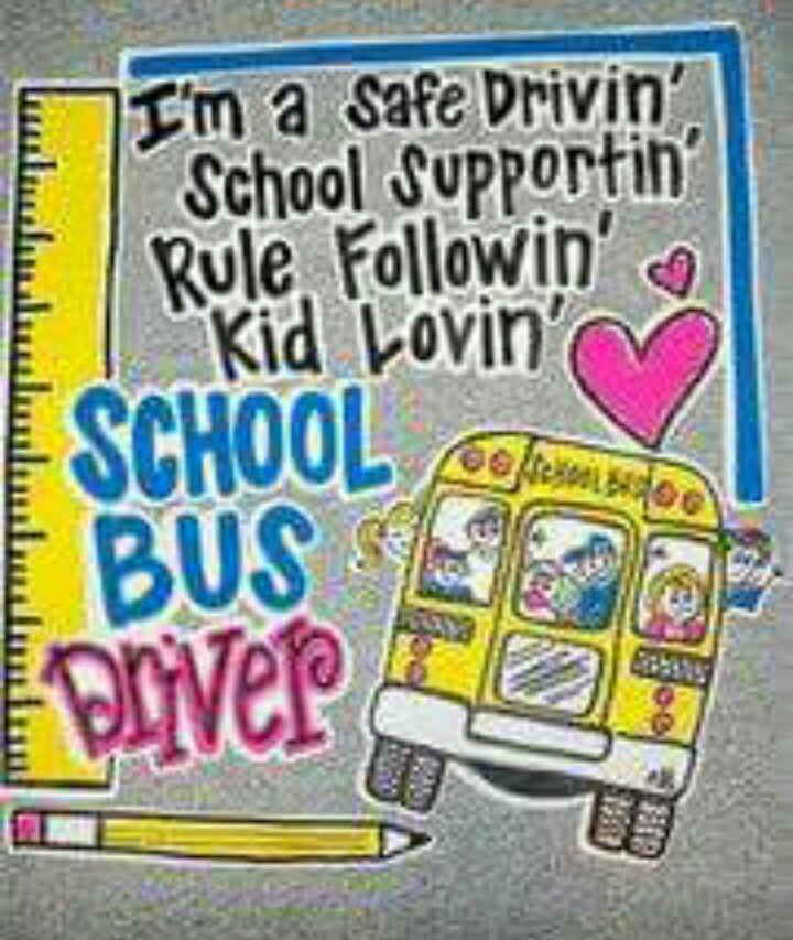 Pin by Melanie Jenkins on School ♥ Buses School bus