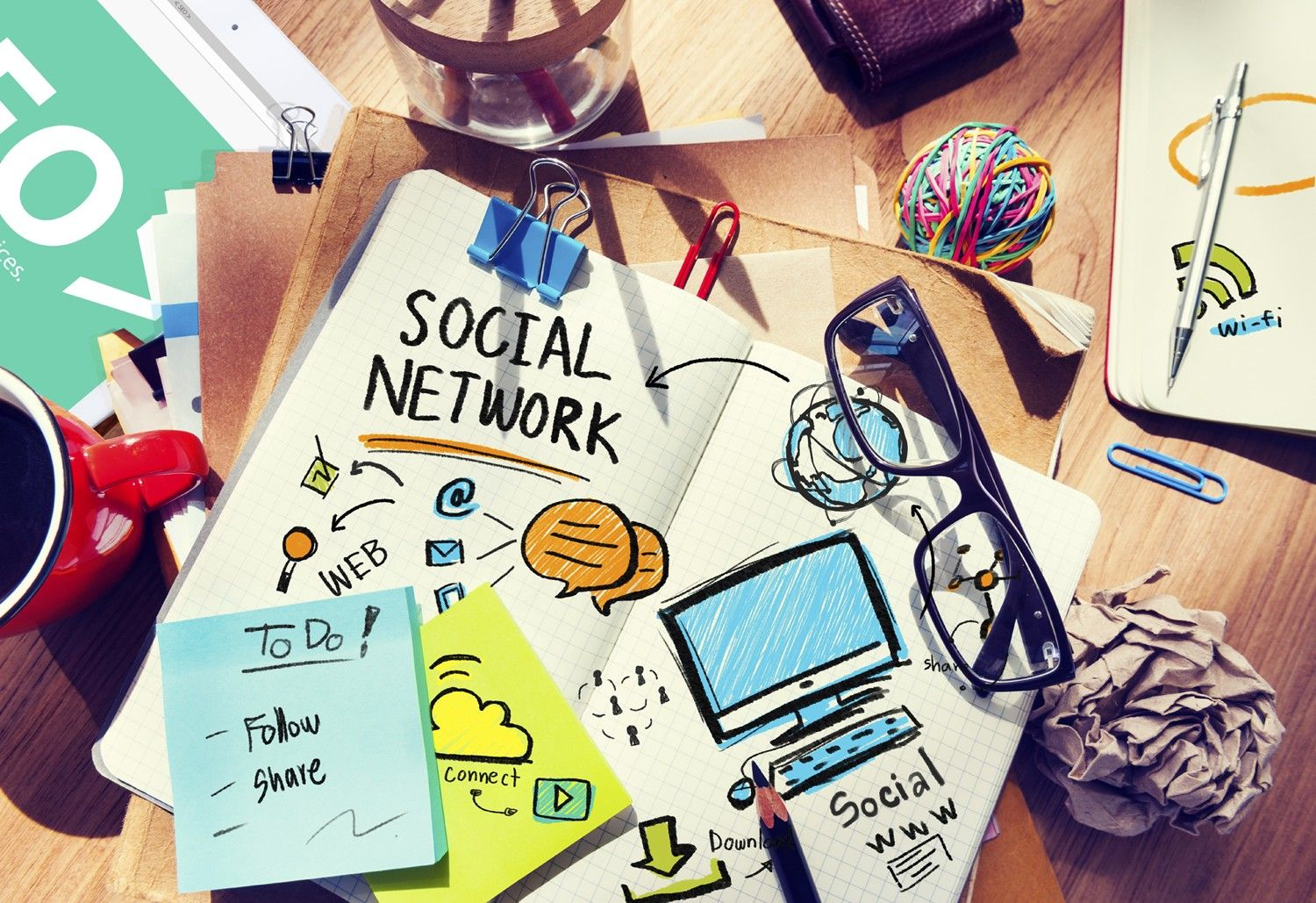 Social Media What Options Do Schools Have Social Media Trends Social Media Business Social Media Marketing