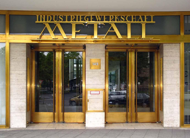 Ig metall building erich mendelsohn berlin art deco ii