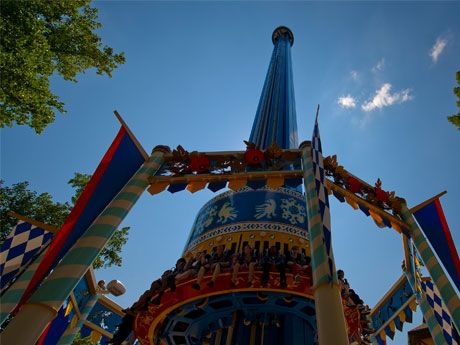 97a9034d67a0fe19df65ffebb5d6628e - Da Vinci's Cradle Busch Gardens Williamsburg