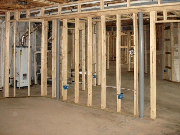 What To Consider When You Are Remodeling Your Basement.