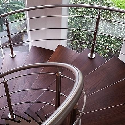 Best Stainless Steel Stair Railing With Beautifully Brushed 640 x 480