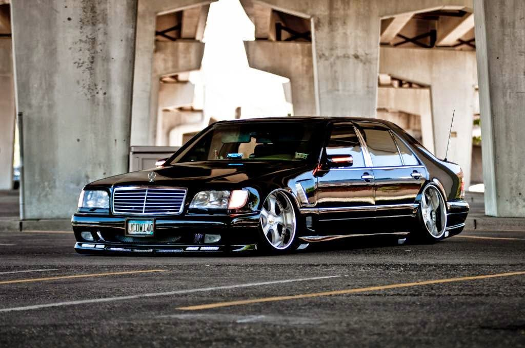 Mercedes Benz Vip Style Mbhess Mbtuning Mercedes