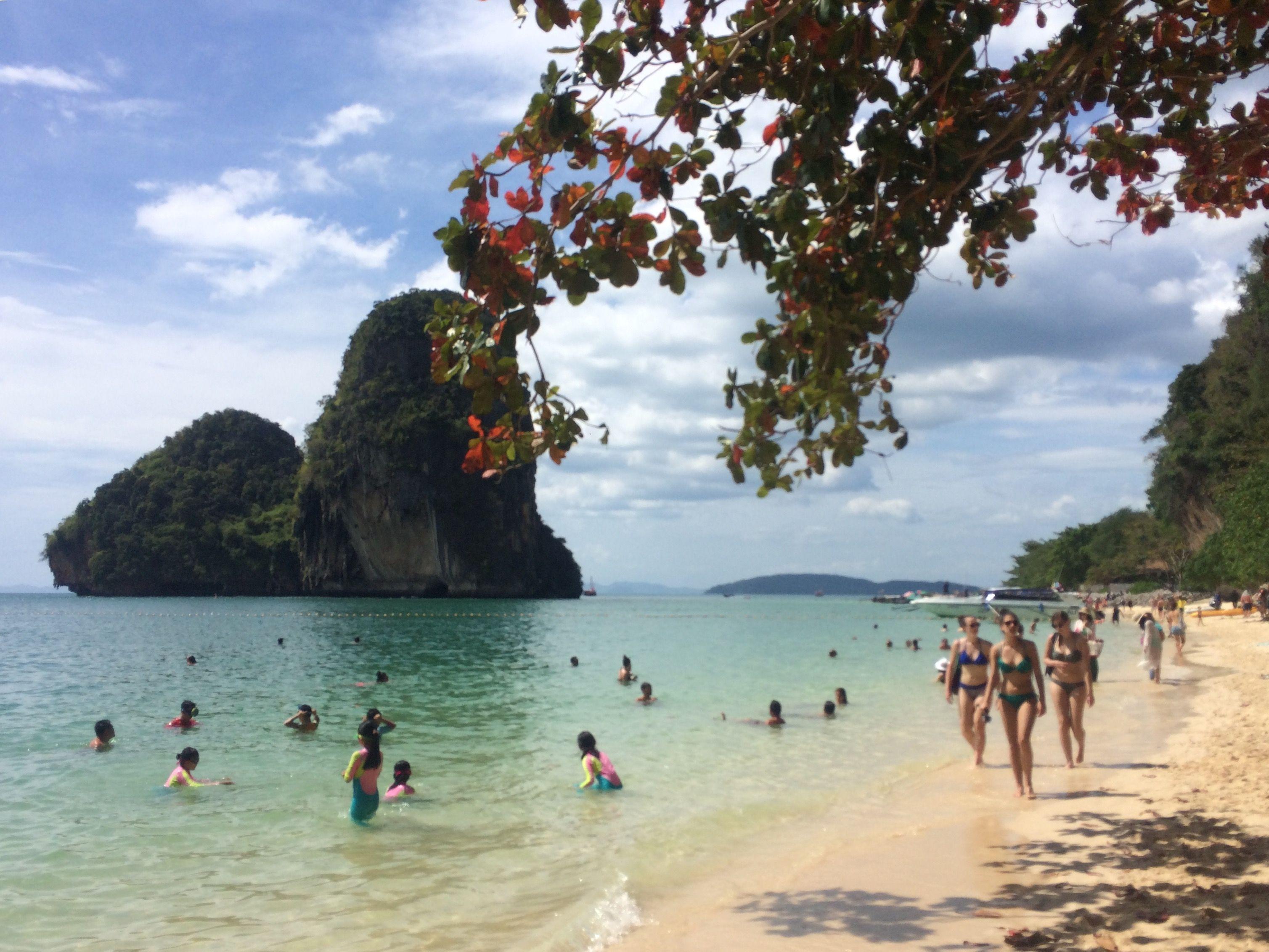 Blue sky at Phromthep Cape, Phuket (With images) | Phuket