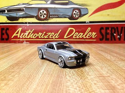 Hot Wheels 2014 1967 Shelby Gt500 Eleanor Custom Super T Hunt 1967 Shelby Gt500 Shelby Gt500 Hot Wheels