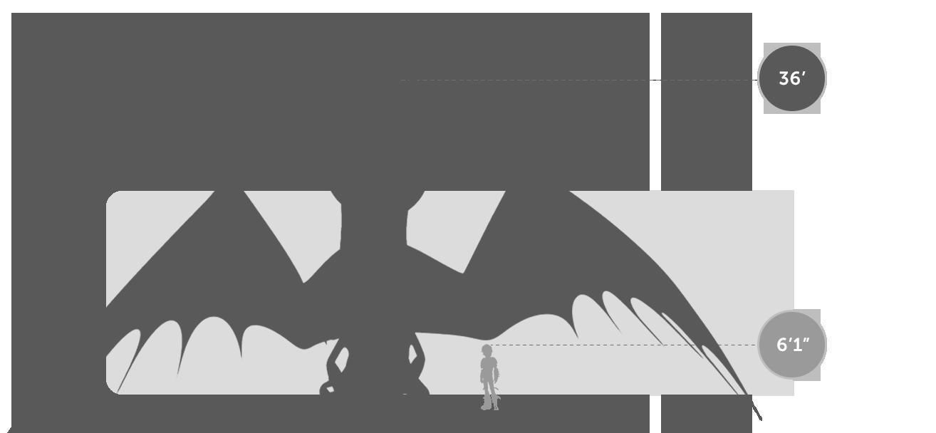 Fireworm Reina Explora Como entrenar a tu dragon