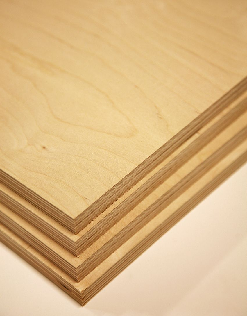 3 4 Baltic Birch Plywood 12 X60 Individual Woodworkers Source