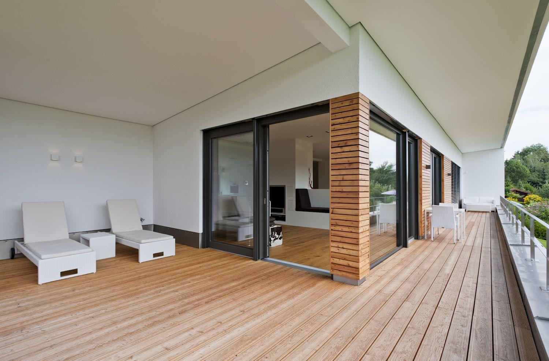 Einfamilienhaus mit Einliegerwohnung, Murnau, 2012   Haus ...