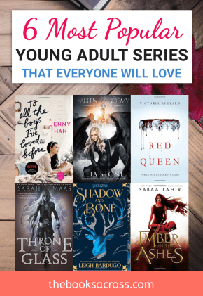 Good books for young adults