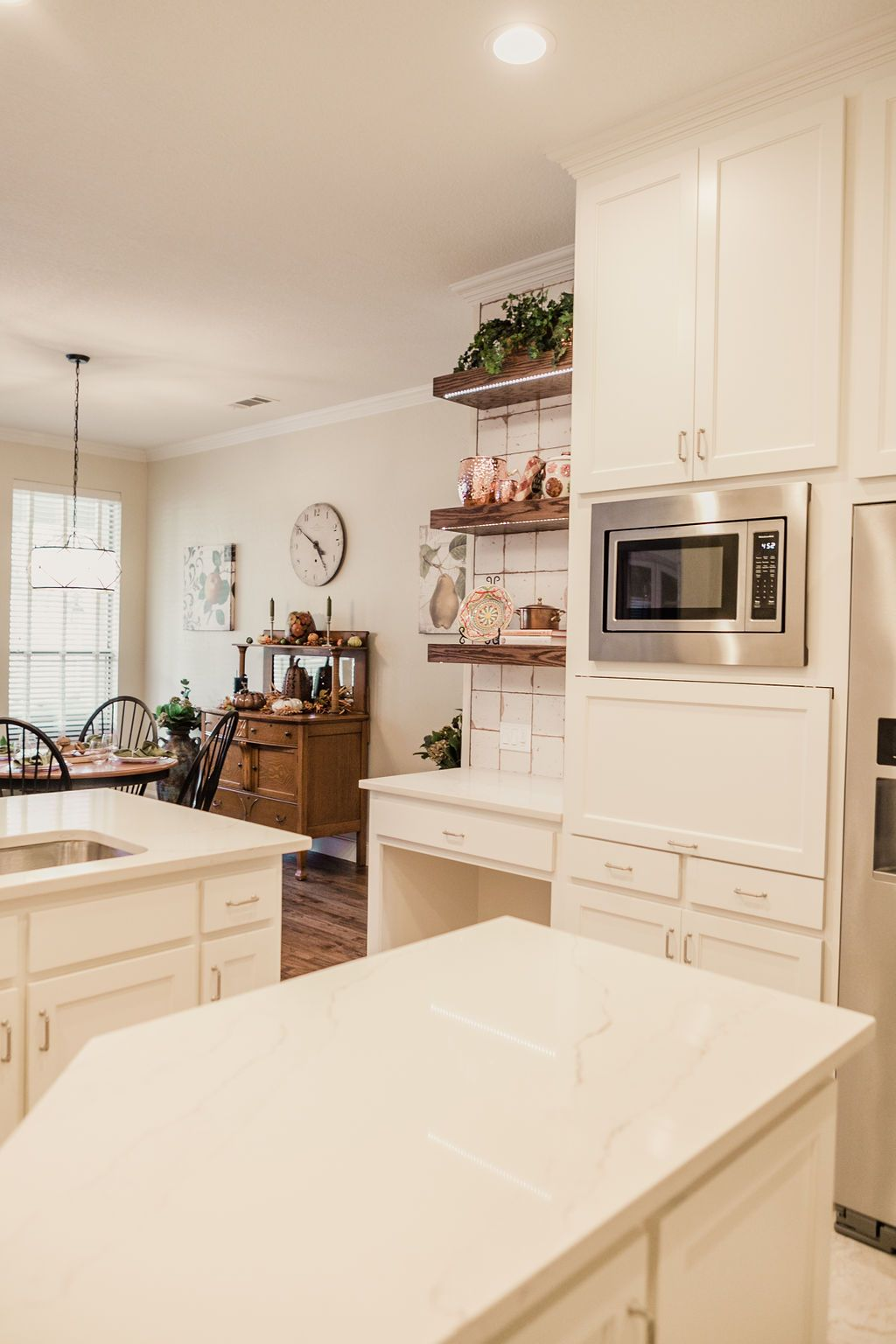 french country white kitchen remodel in 2020 country white kitchen white kitchen remodeling on kitchen remodel french country id=37948