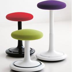Photo of Reduced ergonomic stools