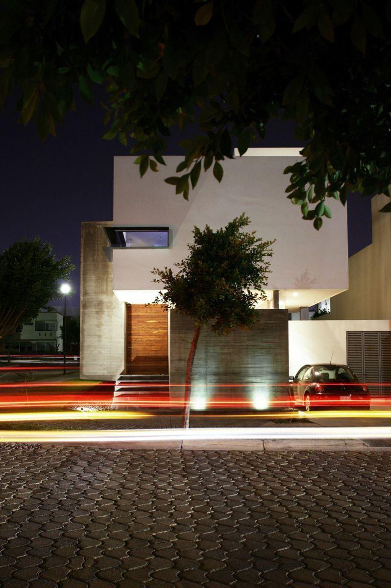 Casa Orea / Dionne Arquitectos