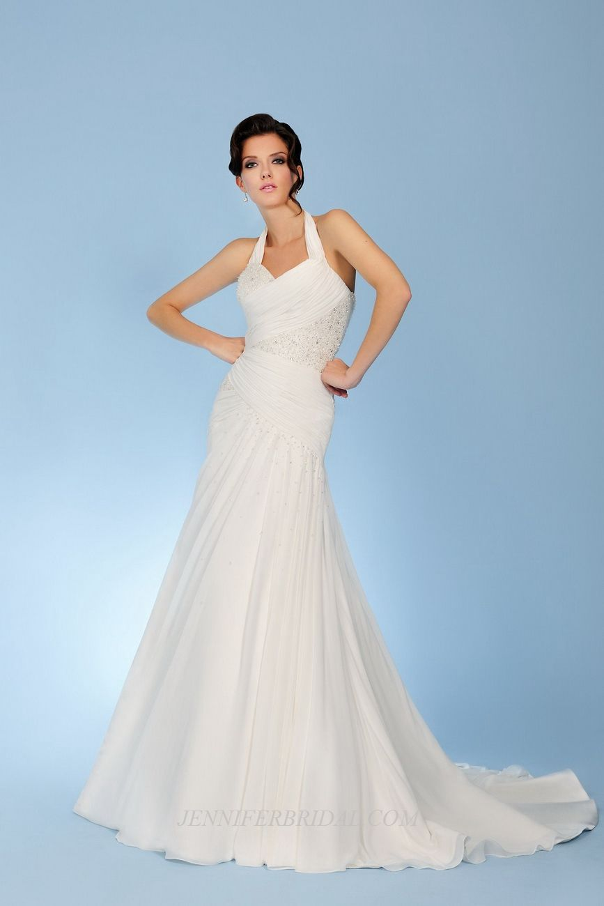 Trudy lee bridal gown style fashion dresses pinterest