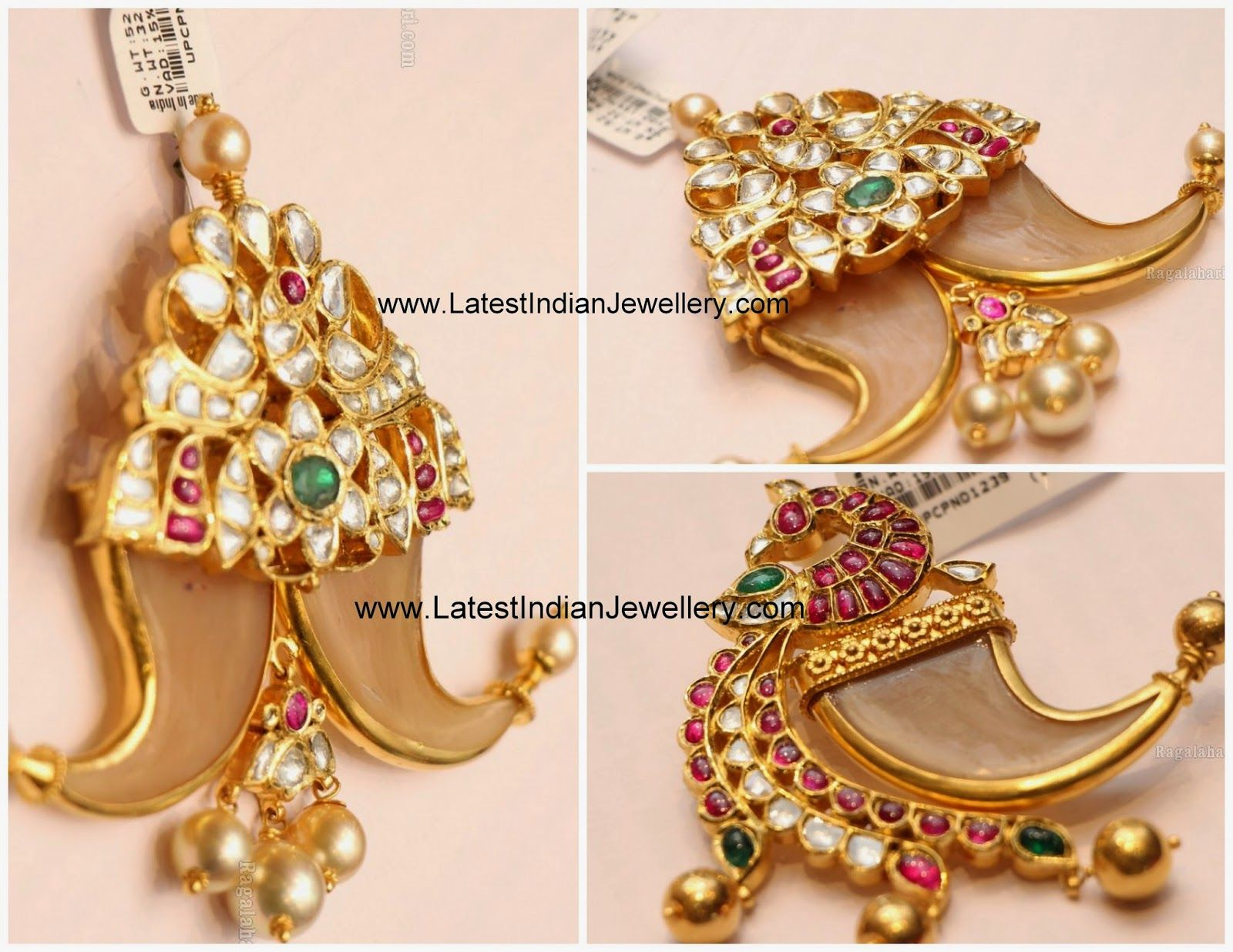 Latest Collection Of Best Indian Jewellery Designs See More Gold Bangles