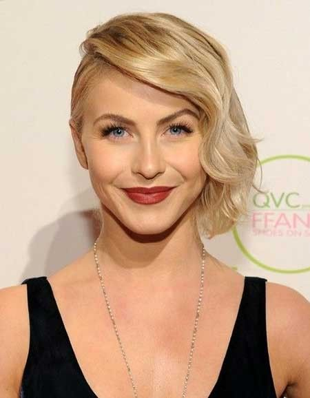 2016 Short Side Swept Hairstyles 2016 Hairstyles And Hair Color