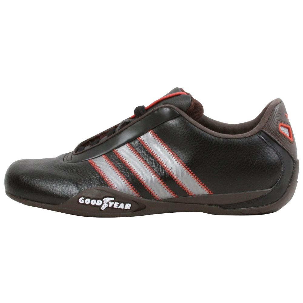 adidas originals adiracer low black d65637