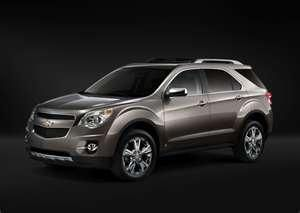 This Could Be In My Future Chevy Equinox Chevrolet Equinox