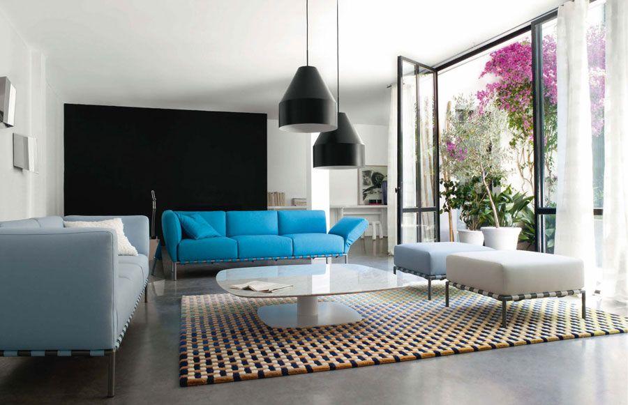 25 Best Contemporary Living Room Designs Living room ideas Modern