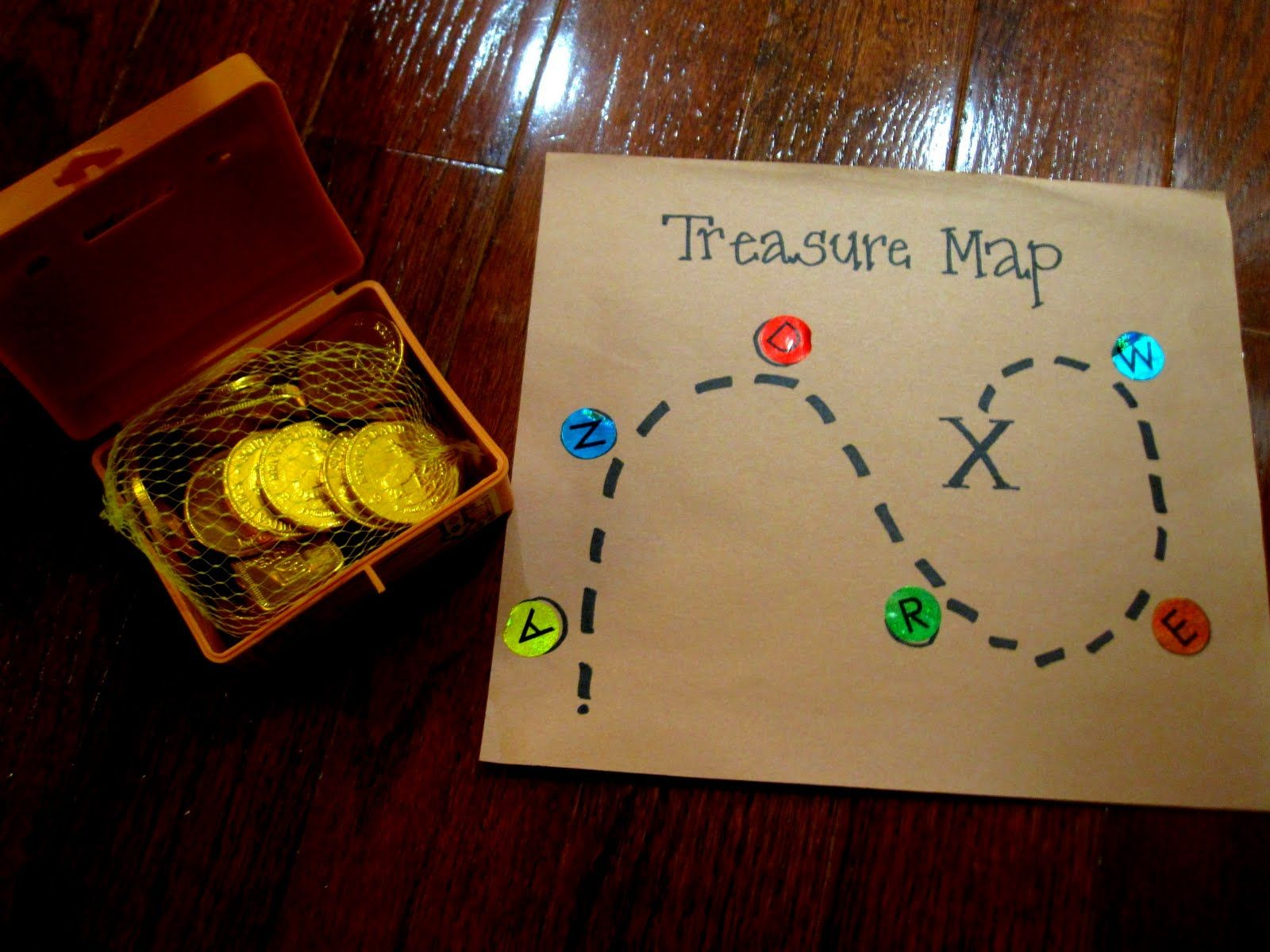 Ordinary Pirate Craft Ideas For Kids Part - 9: Preschool Pirates Says Argh!