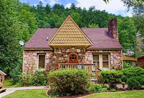Superieur Gatlinburg Cabin Rentals | Pigeon Forge Cabins: 1   2 Bedrooms