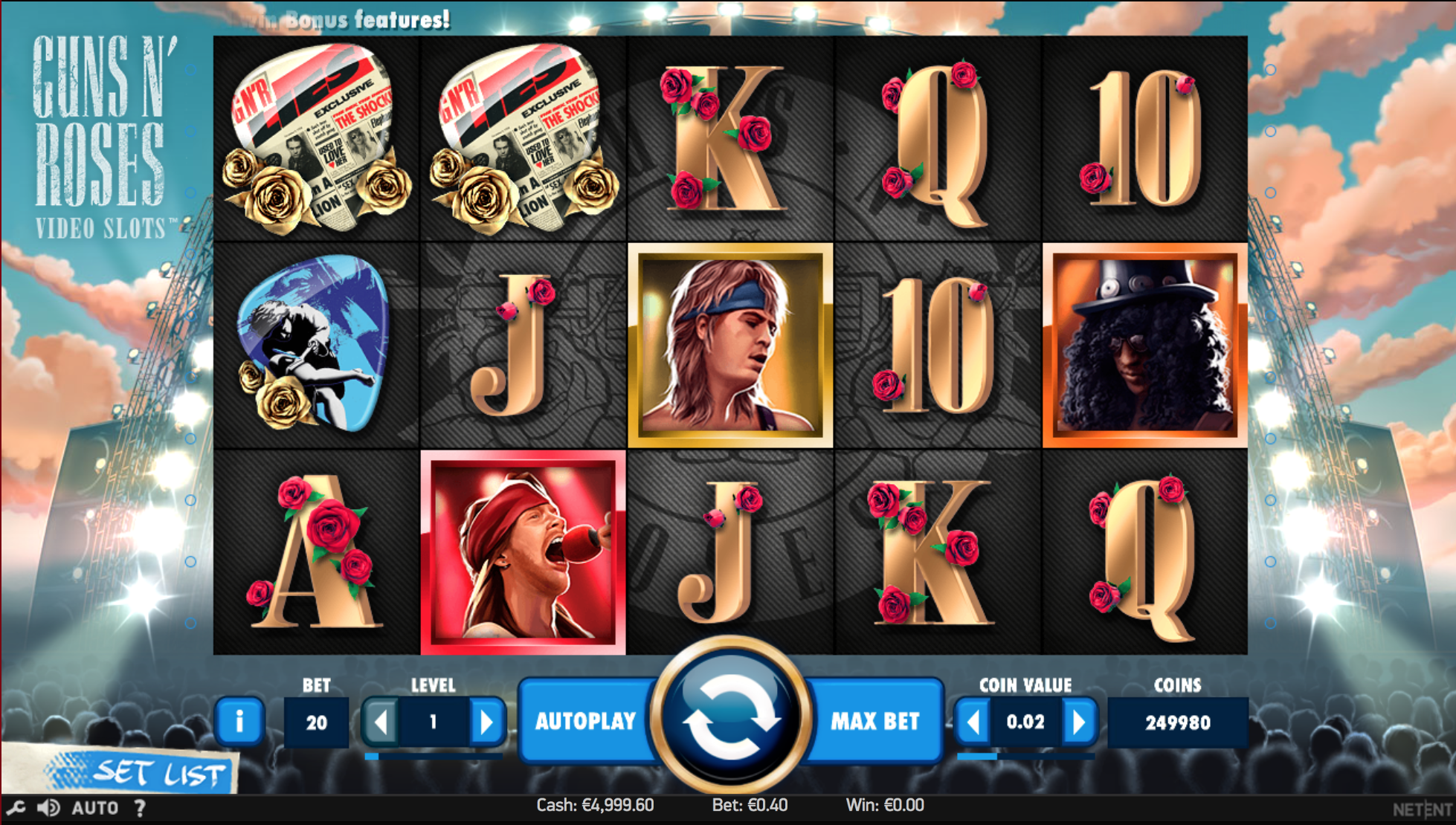 Pch blackjack