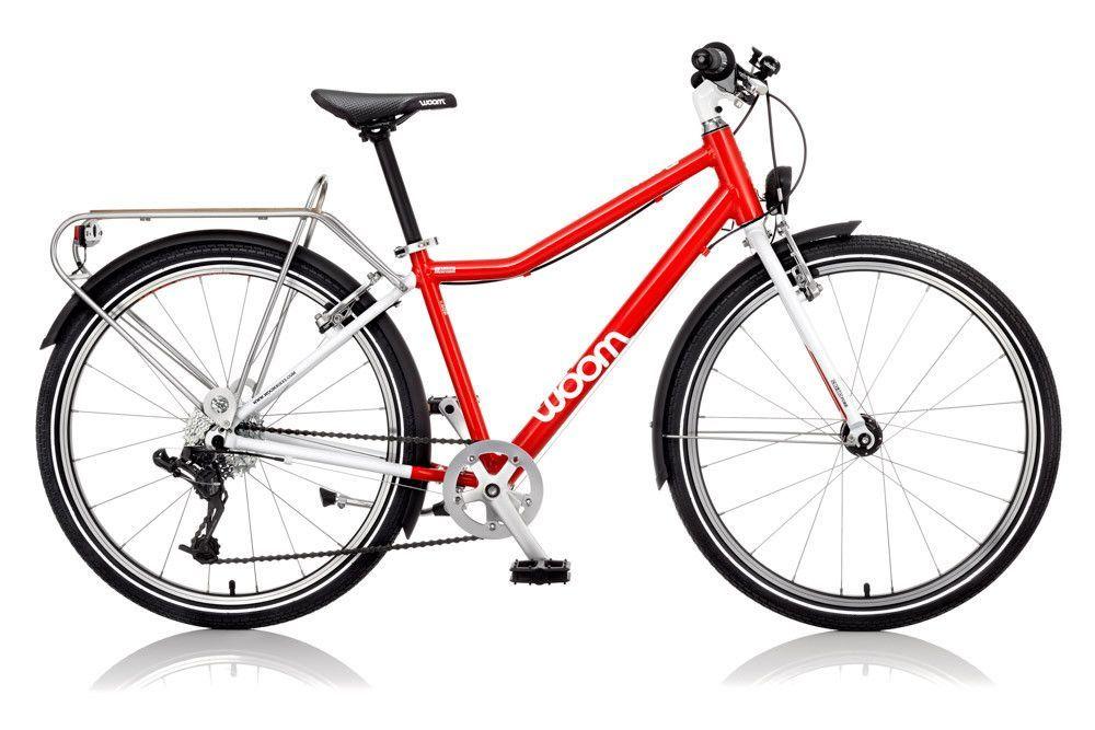 Woom 5 City Bike 24 Inch 7 11 Years 49 57 23lb 9oz 10 7kg