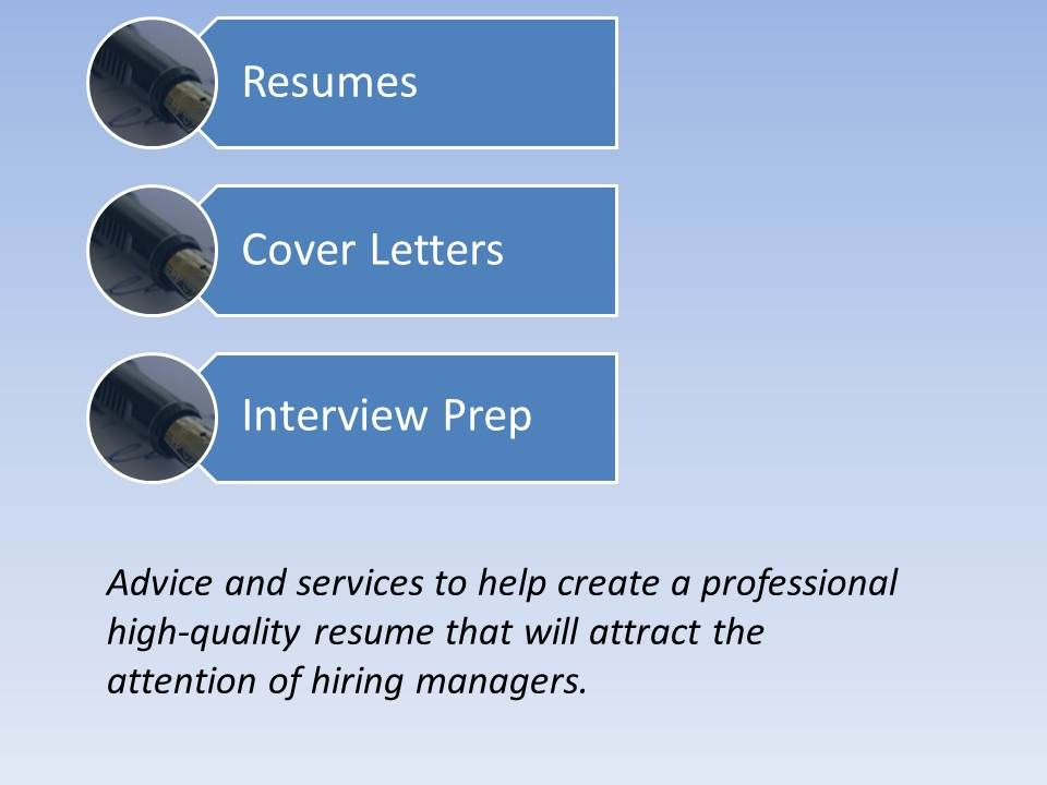 Your Resume Consultant - Great Resumes, Great Service, Great - great resumes