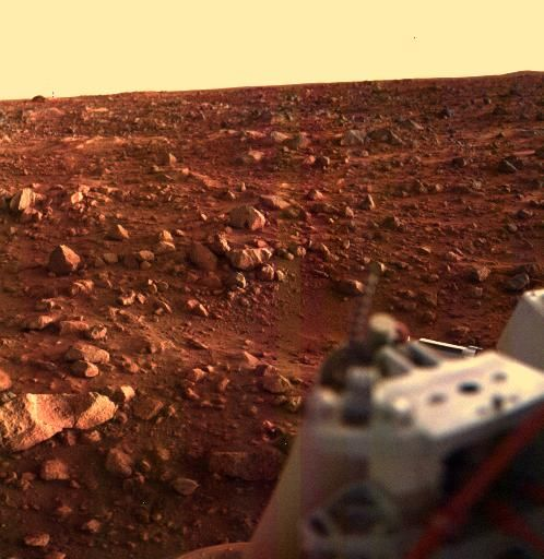 With Mars methane mystery unsolved, Curiosity serves ...
