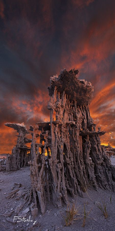 Photo Fragile Towers by Forrest Stanley on 500px