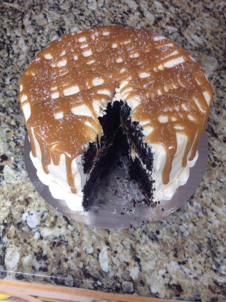 Patticakes bakery cakes salted