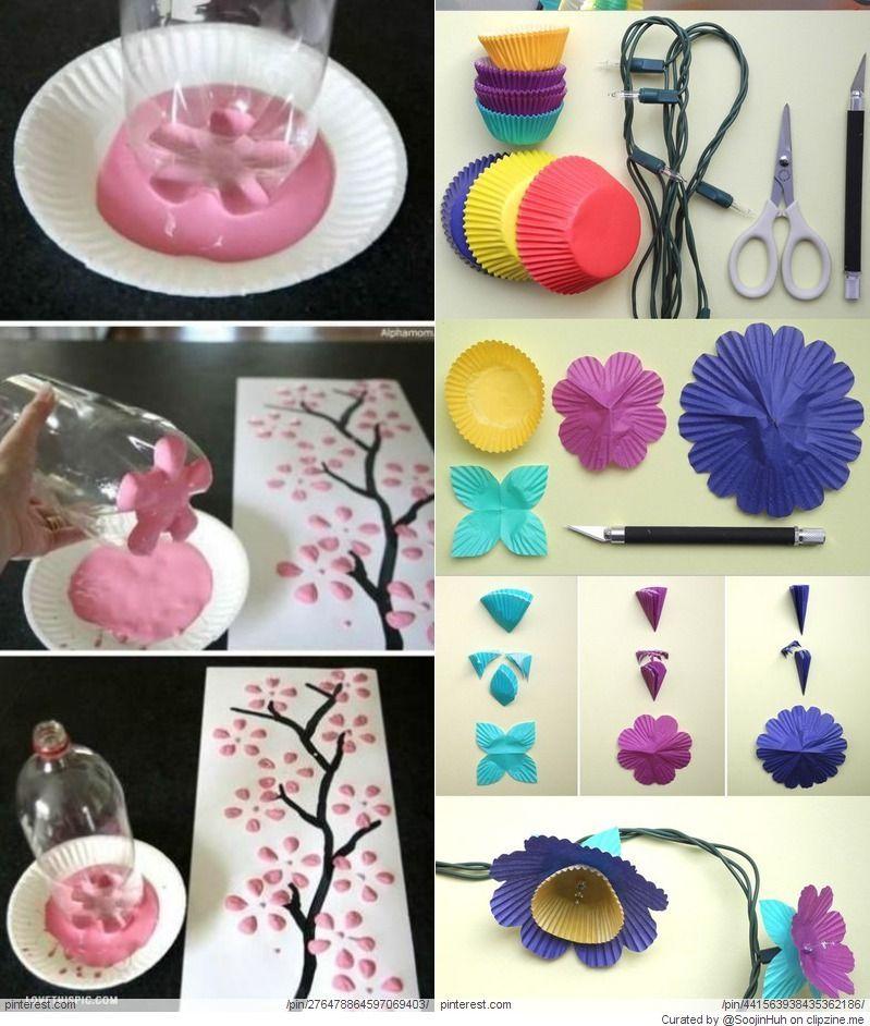 Top 50+ Pinterest DIY Crafts Pinterest diy crafts, Diy