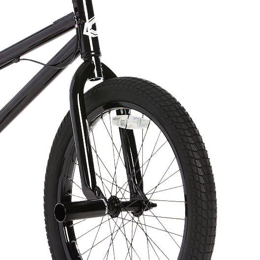 Capix Villain 20 BMX Bike 2018 Black